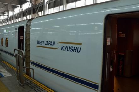 九州新幹線 さくら 553号