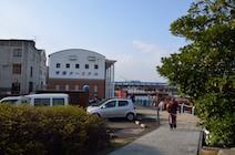 軍艦島コンシェルジュ 常盤ターミナル