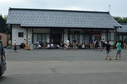 福井県 猫寺 御誕生寺