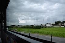 奈良交通 バス