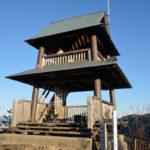 猿啄城展望台