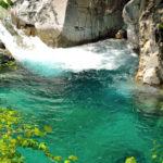 阿寺渓谷をハイキング!川遊びできたりキャンプ場もある阿寺渓谷は、名古屋の近場の避暑地としてもオススメです!