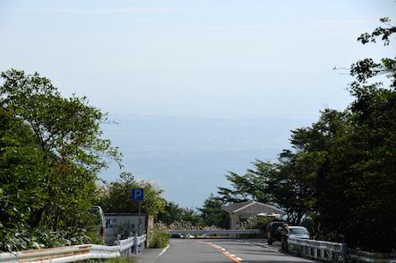 鎌ヶ岳 武平峠