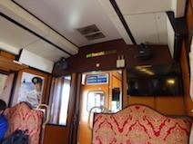 三陸鉄道 南リアス線 レトロ列車