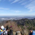 錫杖ヶ岳 加太ルート 山頂からの眺め