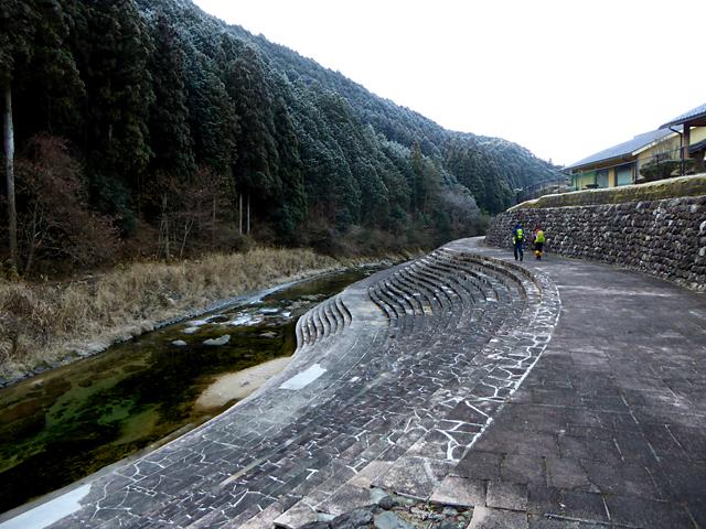 たかすみの里 平野川