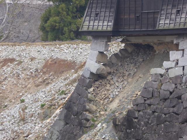 熊本城 西出丸 櫓